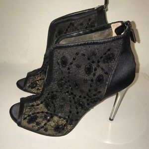 BCBG MaxAzria Stiletto Heels